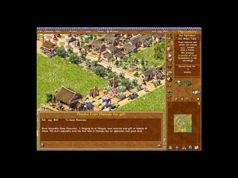 Emperor: Rise of the Middle Kingdom - Xia Dynasty - Tutorials - Trading And Commerce
