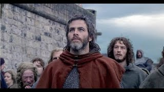 TIFF 2018 will open with Netflix film Outlaw King