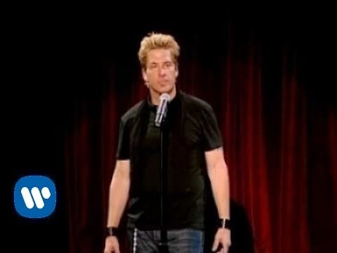 Greg Behrendt - You Must Rock (Video)