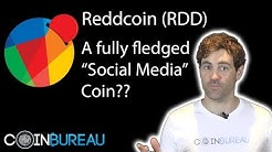 Reddcoin Review: Does RDD Still Have Potential??