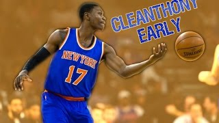 Cleanthony Early: 'We Rise' Highlight Mixtape