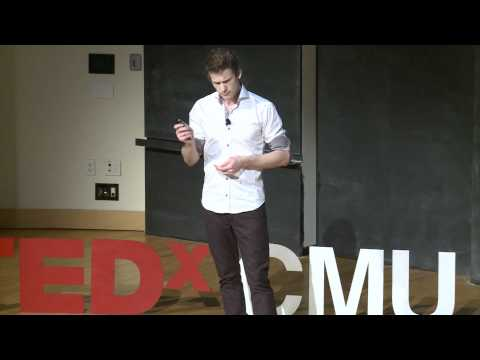 Building a Personal Brand: Jacob Cass at TEDxCMU 2011