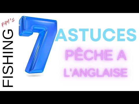 Astuces Pêche à L'anglaise C.fr 20