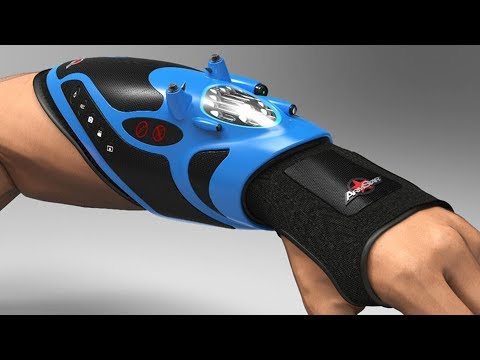 5 Crazy New Inventions You NEED To See