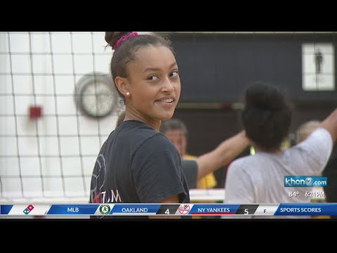 'iolani's-elena-ogilvie-hits-the-court-with-team-usa-later-this-week-in-egypt