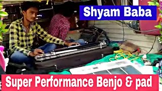 super performance benjo pad by shyam baba dhumal gondia