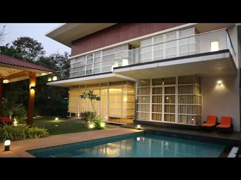 4bhk Optimum Hi-Tech Ultra Modern Premium Magestic Villa , Private Pool & Top Class Luxury