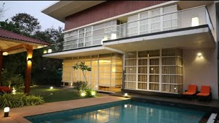 4bhk Optimum Hi-Tech Ultra Modern Premium Magestic Villa , Private Pool & Top Class Luxury