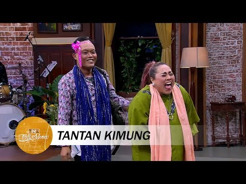 Download Youtube: Tantan Kimung yang Mengajar Tari Virzha