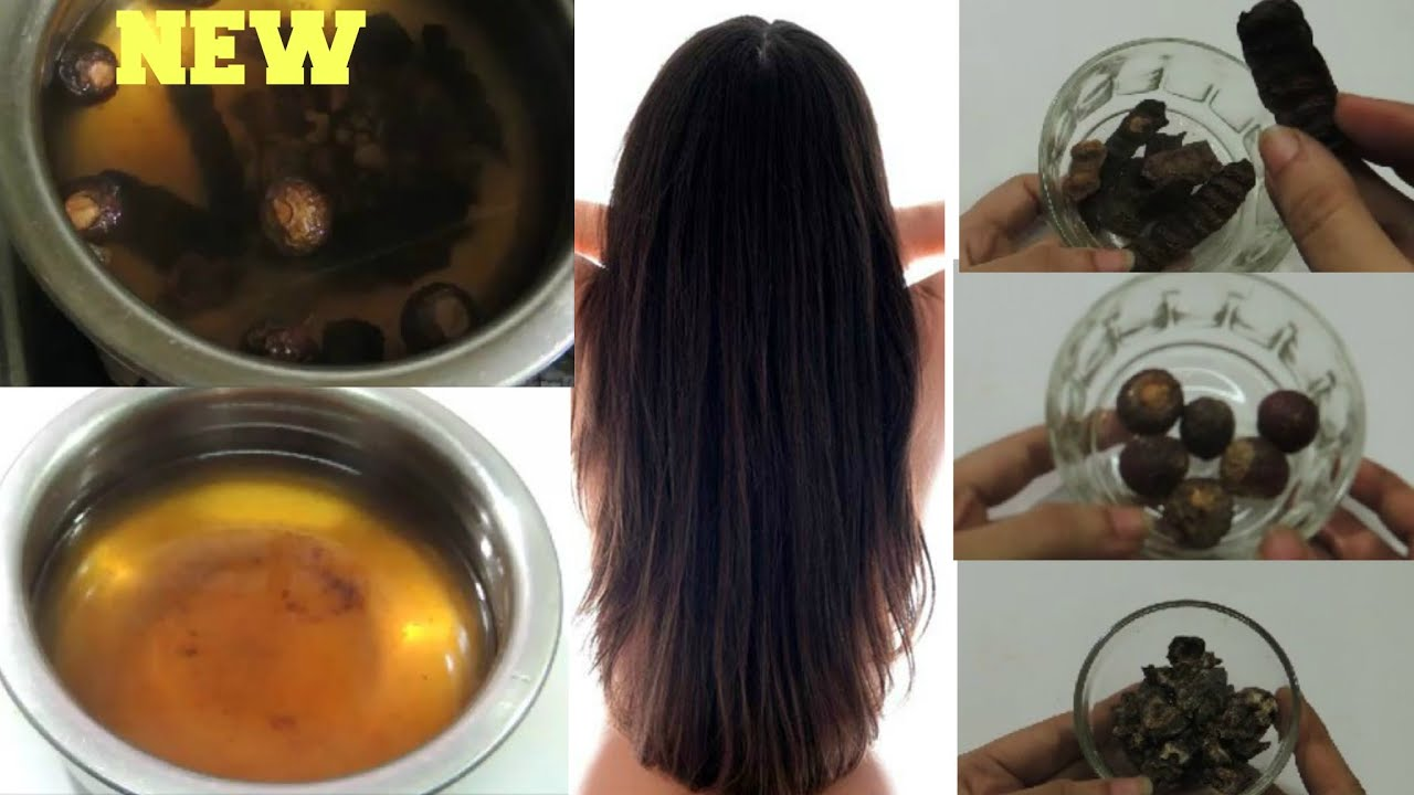 Diy homemade all natural shampoo to stop hair fallhair loss with its youtube uninterrupted solutioingenieria Images
