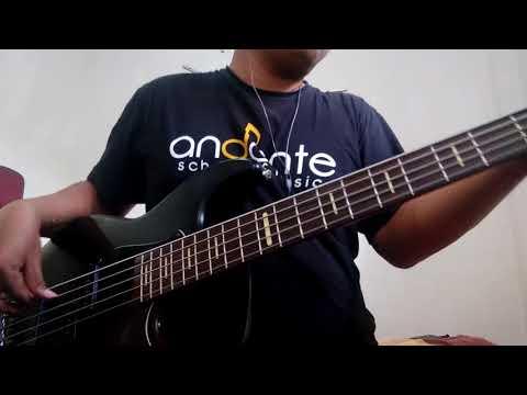 Kerispatih - Cinta Putih Bass Cover By @iguhp.putra