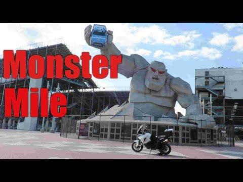 New Jersey, Delaware & DC | KTM 1290 Super Adventure