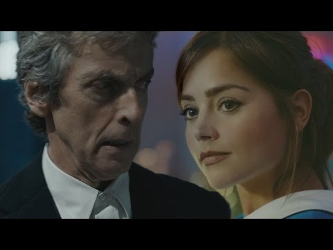 The Doctor Remembers Clara - Class - Doctor Who Spin-Off - Episode 1