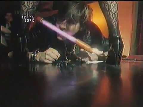 EKV - Oci boje meda (1985 Spot )