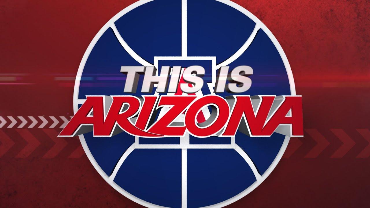 2013 Arizona Basketball - YouTube