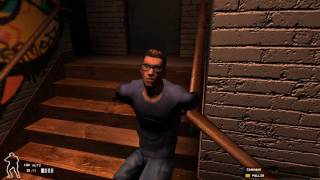 SWAT 4 - Mission 3: Turn Down for SWAT