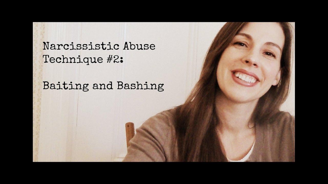 Narcissistic Abuse Test