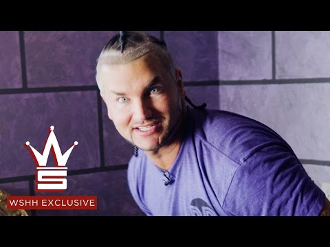 RiFF RAFF Crib - $2 Million Dollar