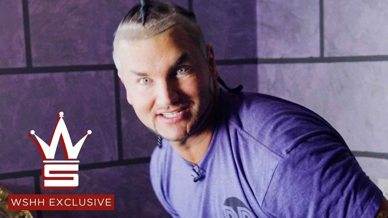 "RiFF RAFF Shows His $2 Million Dollar ""Codeine Castle"" In Las Vegas And $500,000 In Jewelry!"