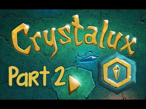 Crystalux Level 16-30 | Android Gamepley