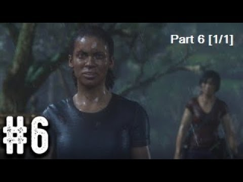 Uncharted: The Lost Legacy - Part 6 [1/1] HRK Twitch เลิกงอน