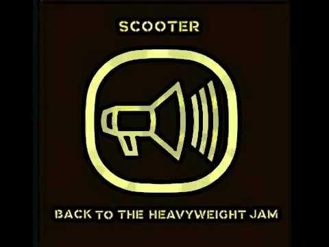 Scooter - Main Floor mp3 letöltés