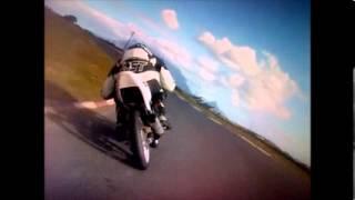 Alex van den Berg 2013 CBR 150 cc Champion ( Killarney Racetrack )