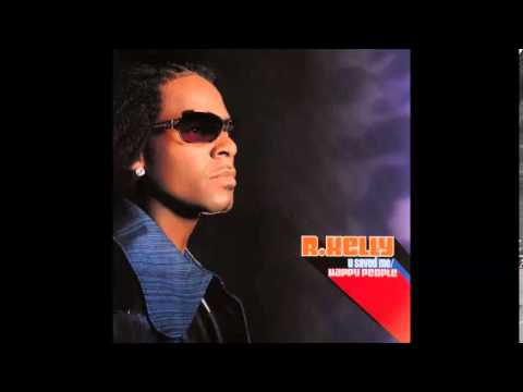 R. Kelly - How Did You Manage