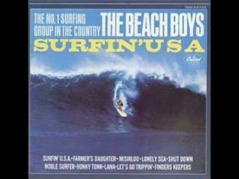 Beach Boys.....Do You Remember