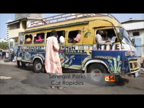 The Use of Car Rapides Fades in Senegal