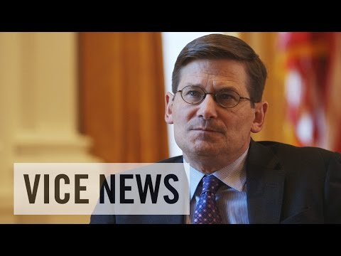 Was the Senate Torture Report Biased? (Extra Scene from VICE News' Interview with Michael Morell)