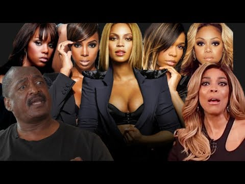 Matthew Knowles Claps Back At Wendy Williams For Insulting Destiny's Child