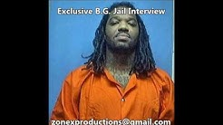 "B.G. From Cash Money Exclusive Jail Interview ""Birdman owes me money!""MUST HEAR!"