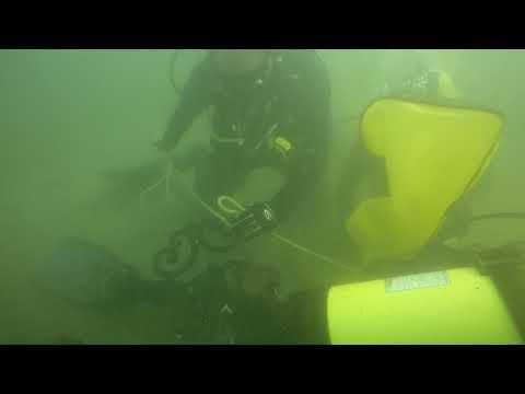 Master Public Safety Diver