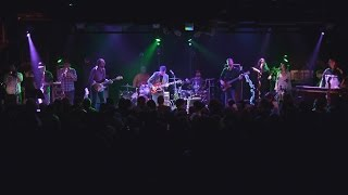 Kung Fu 12-19-2014 Toad's Place - New Haven, CT (THE ROYAL SCAM Full album set) [HD 1 cam wide]