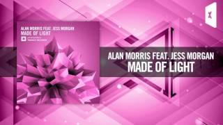 Скачать Alan Morris Feat Jess Morgan Made Of Light FULL Amsterdam Trance
