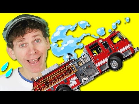 Places and Vehicles Song With Matt | Beautiful Day Song | Learn English Kids
