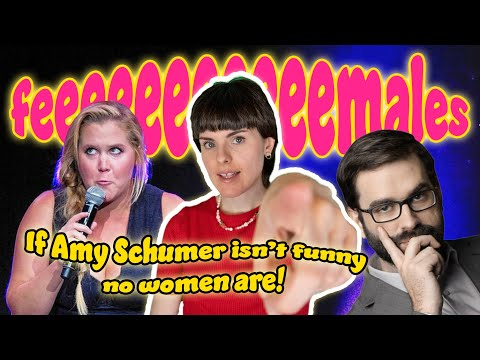 """""""the f in woman stands for funny"""""""
