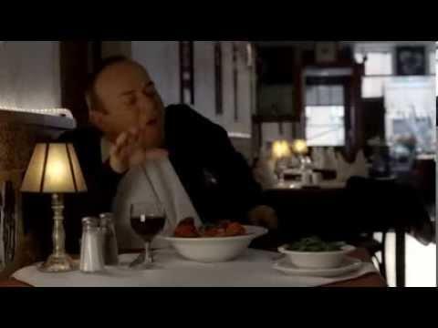 The Sopranos season 6 episode 19 Tony beats up coco