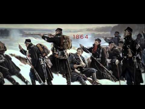 1864 - Music from the TV-series (extended LQ hack.)