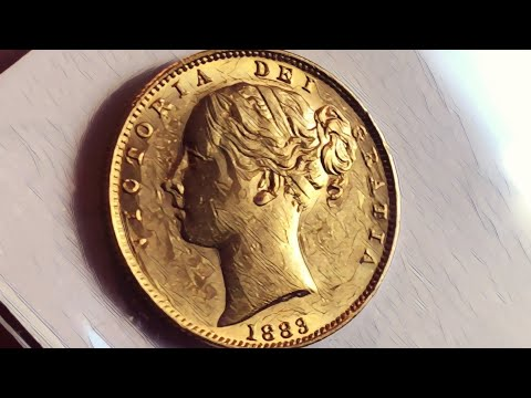 Are gold sovereigns for you? | Look and learn in 4k part 1,