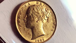 Are gold sovereigns for you? | Look and learn in 4k part 1, don't miss it.