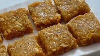 Gond Pak Recipe | Sehat Se Bharpoor Sardiyon Ki Khas Recipe | Recipe For Joint Pain, New Mothers Etc