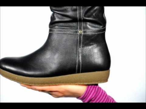 Женские зимние сапоги на платформе Good Wayиз YouTube · Длительность: 1 мин23 с  · Просмотров: 882 · отправлено: 13.01.2012 · кем отправлено: goodwayua