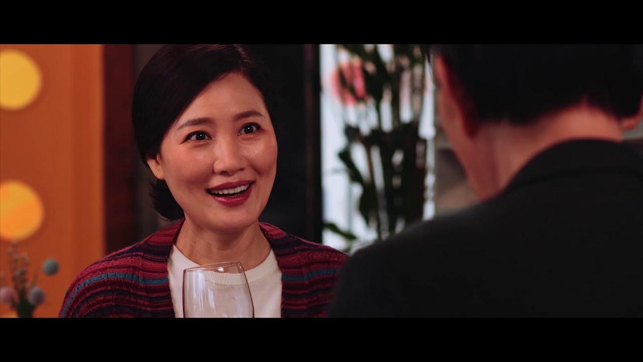 웹드라마 '인연' 명장면 미리보기 - 이 두사람은 어떻게 만났을까? - 결혼정보 스토리,만남이야기,재혼이야기,