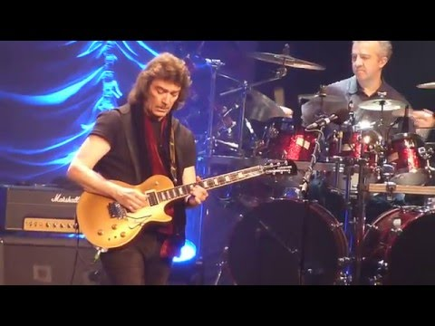 "Steve Hackett - ""After the Ordeal"" - live Fort Lauderdale Parker Playhouse 4/14/16"