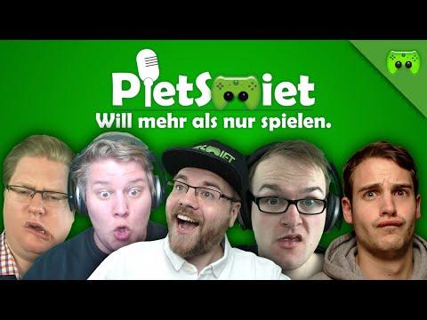 PietSmiet - Will mehr als nur spielen