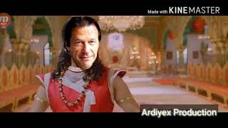 After becoming Prime Minister, Imran Khan reaction towards Reham Khan book