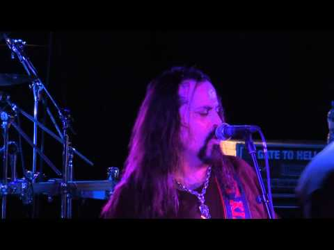 Deicide - How Can You Call Yourself a God LIVE ( To Hell with God Tour )