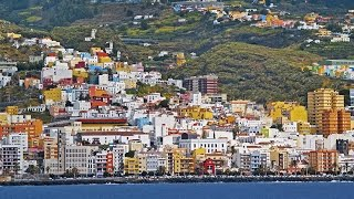 Santa Cruz de la Palma, Canary Islands - Unravel Travel TV